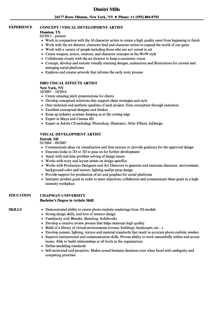 107ca49850fce240d9ab9a743f7f8228 Visual Artist Curriculum Vitae on visual artist resume, visual artist cv samples, visual artist recommendation letters,
