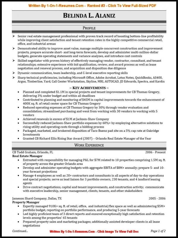 Cfa Level 1 Resume Examples - Resume Examples