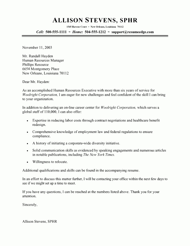 58093f6aeb1958bc17900336bd75a0ce Cover Letter Template For Resources on sample email, microsoft office, just basic, to write, free pdf, google docs,