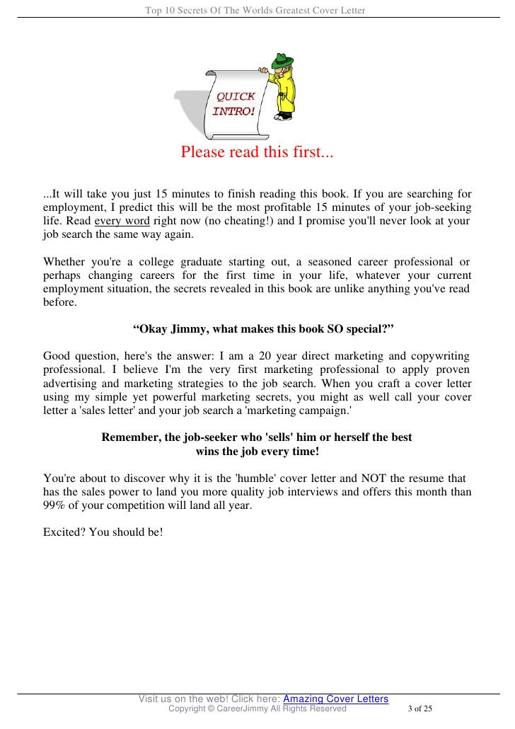 cover letter template 16 year old  resume examples