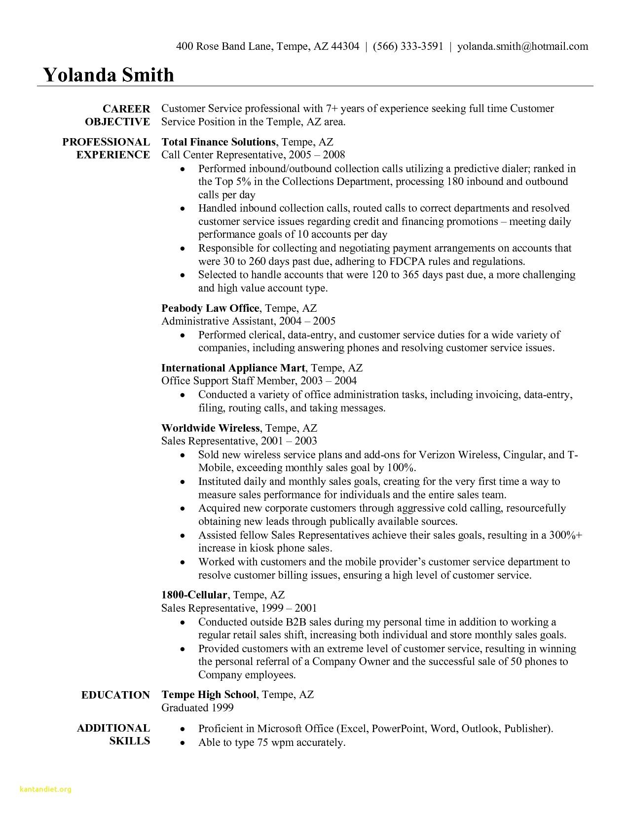 Livecareer Free Resume Templates