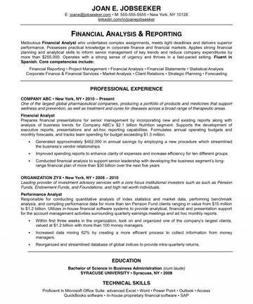 Resume Examples New Zealand