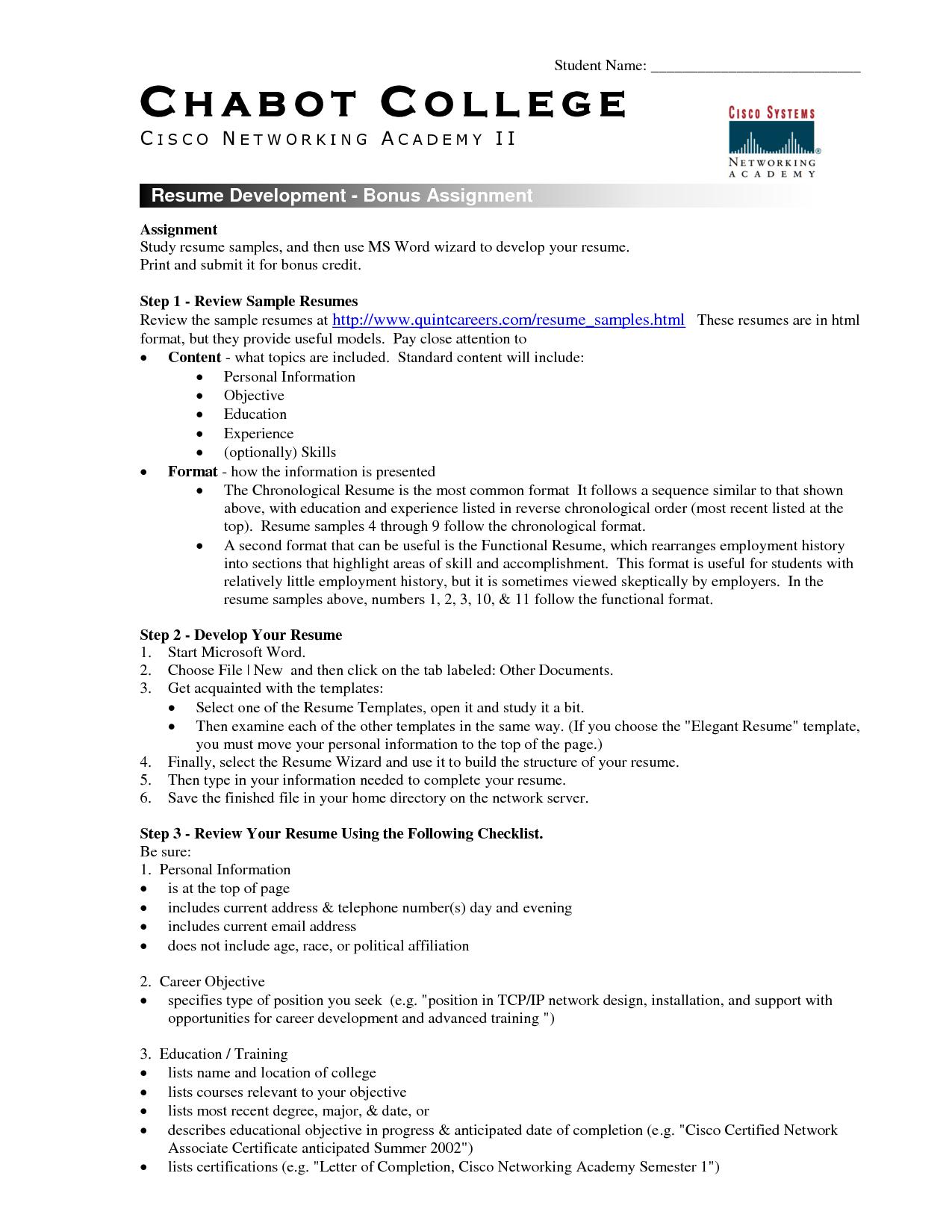 Resume Examples Reddit - Resume Examples
